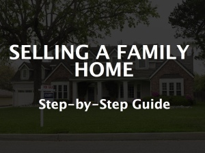 selling a family home
