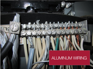 problems with aluminum wiring and home insurance darcy toombs rh darcytoombs ca Aluminum Wiring Fires Aluminum House Wiring 1972